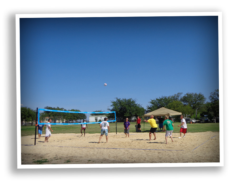 Azle Sand Volleyball copy