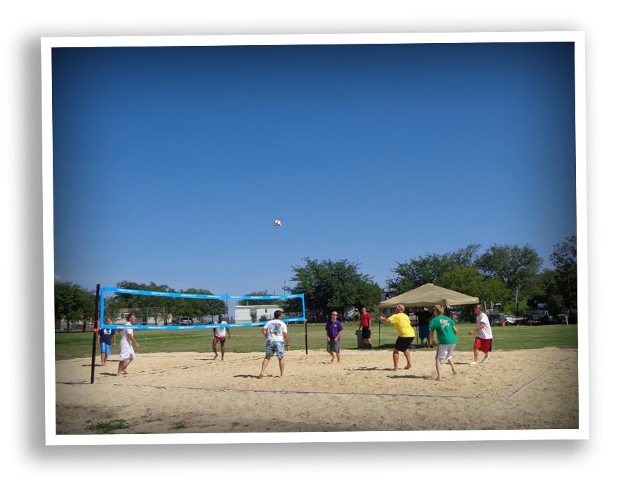 Azle Sand Volleyball copy