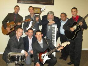 TCOT SA Band