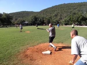 Leakey 2014Baseball