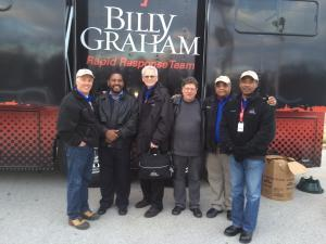 Floyd& BillyGraham 1st responders