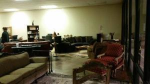 Houston Restored Thrift Store furniture