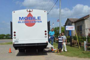 SA mobile blood2